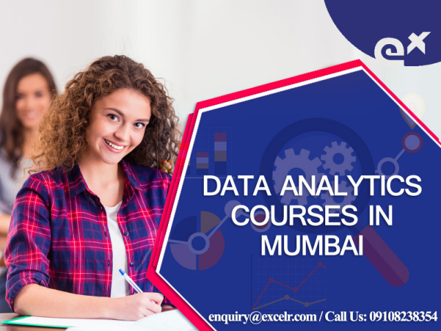 Are you looking for the flagship Data Analytics Course In Mumbai with Zero-Cost