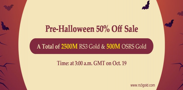 Enter the RS3gold site to quickly Obtain osrs gold with Half Price for OSRS Holy