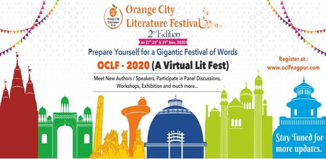 Orange City Literature Festival 2nd Edition 2020