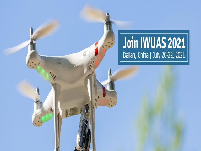 2021 International Workshop on Unmanned Aircraft Systems (IWUAS 2021)