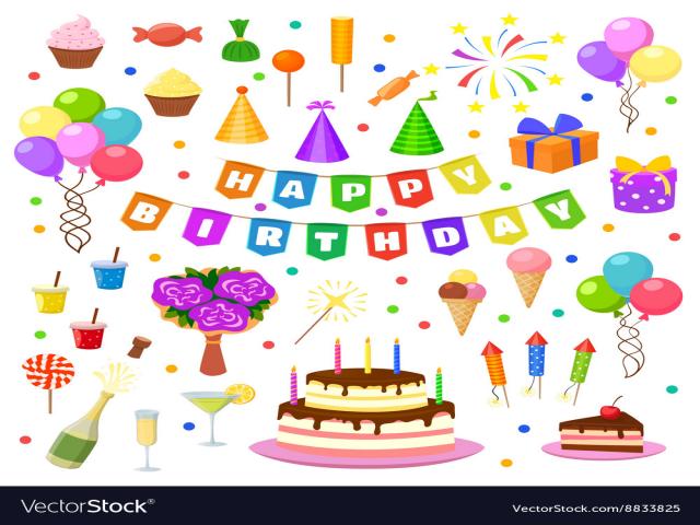 Birthday Theme Party