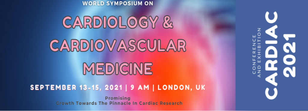 World Symposium on Cardiology & Cardivascular Medicine