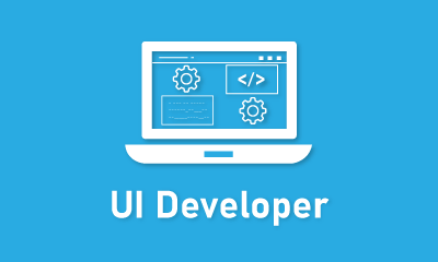 Free Demo Class on UI Developer Training - Register Today