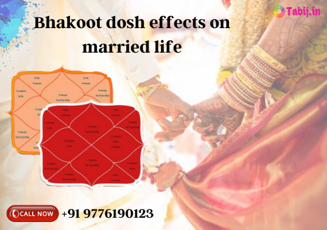 Bhakoot dosh cancellation with the help of bhakoot dosh calculator