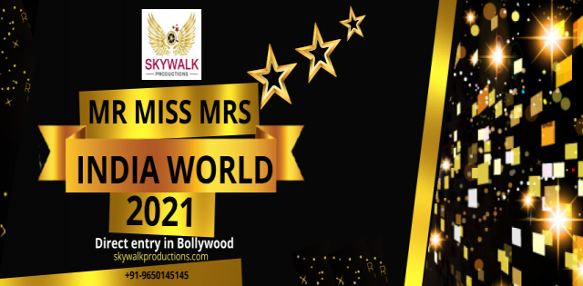 Mr India 2021 Contestants List
