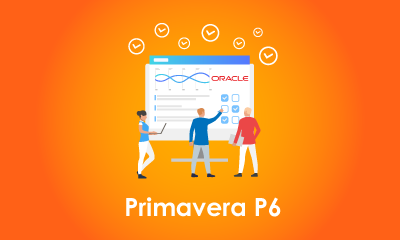 Learn Oracle Primavera P6 in the presence of Experts