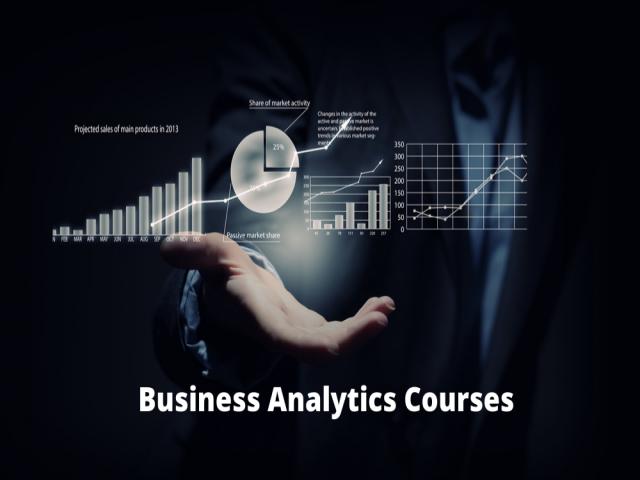 Business Analytics Courses 4