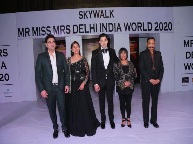 Mr India 2021 Eligibility Criteria