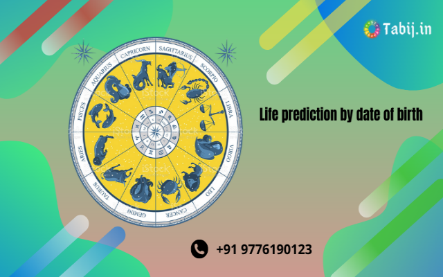 Improve your skill through life prediction by date of birth