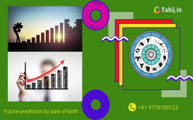 Grow your business through future prediction by date of birth