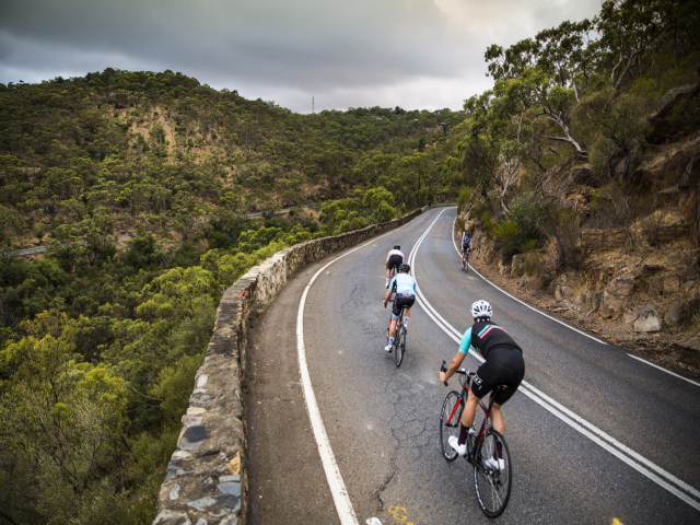 ADELAIDE CLASSIC 2021 - 1 DAY OR 3 DAY ADVENTURE