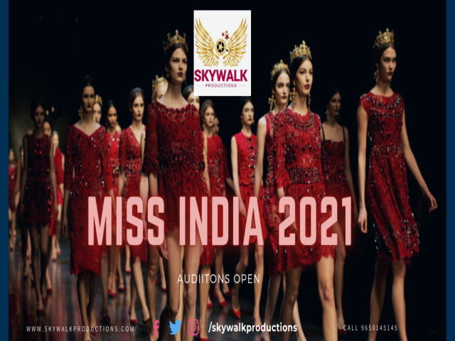 Miss India World Contest