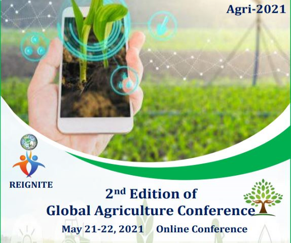 2nd Edition of Global Agriculture Conference