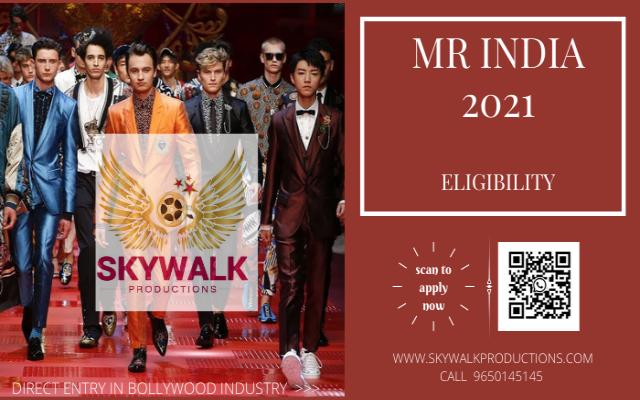 Mr India World 2021 Finalists