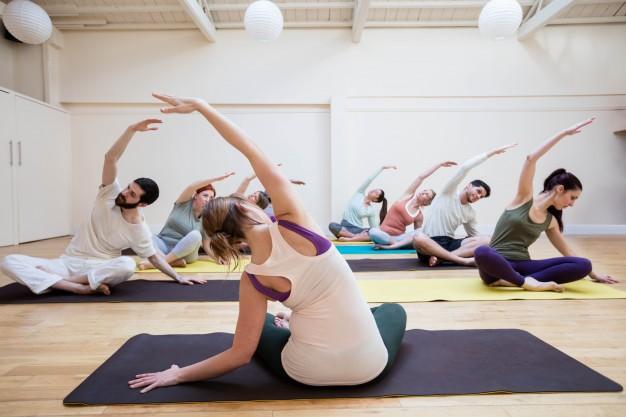 200 hour yoga teacher training in rishikesh- 7 Chakras Yoga School