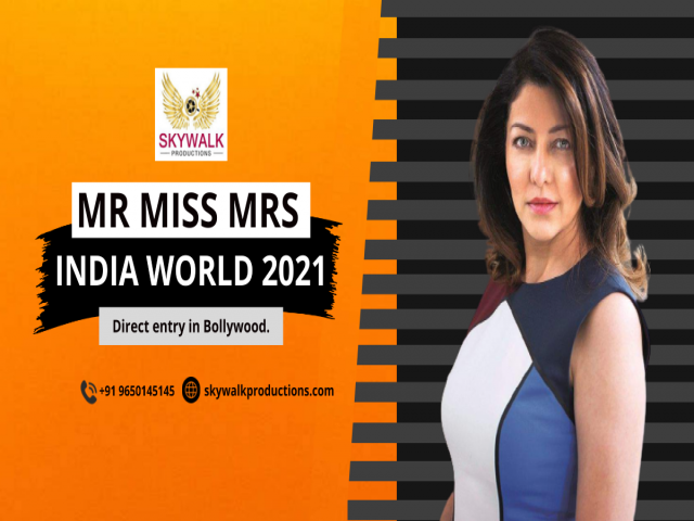 Miss India 2021 Audition Last Date