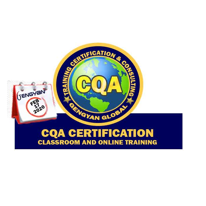 Quality Auditor Certification - How To Become CQA Certified