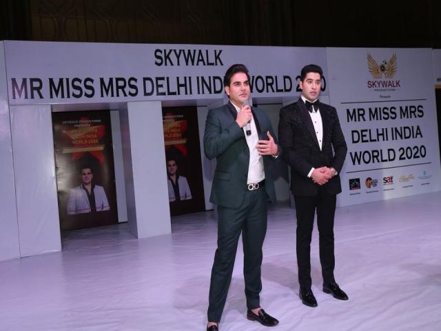 Mrs India 2021 Details & Audition Venue