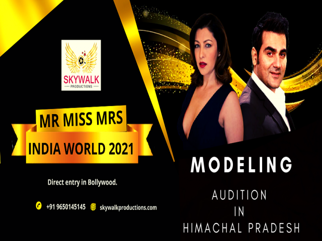 Modeling Audition In Himachal Pradesh