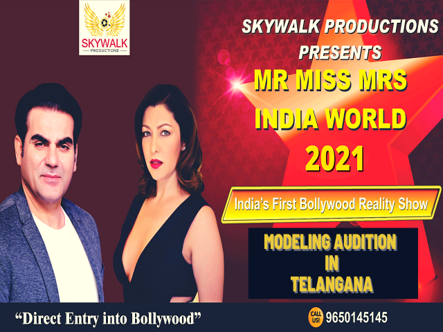 Modeling Audition In Telangana