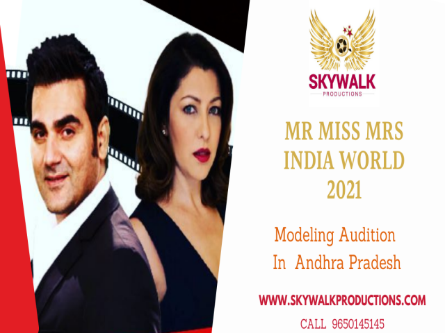 Modeling Audition In Andhra Pradesh