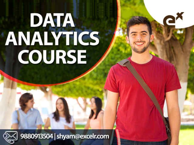 ExcelR - Data Analytics Course Training in Pune