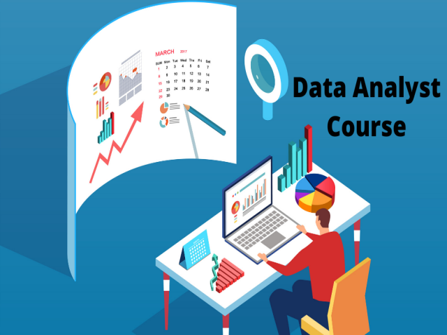 Data Analyst Course 2
