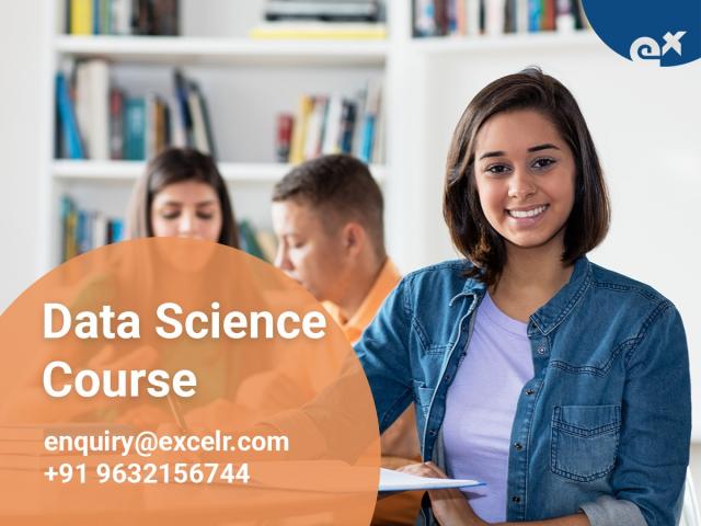 ExcelR - Data Scientist Course