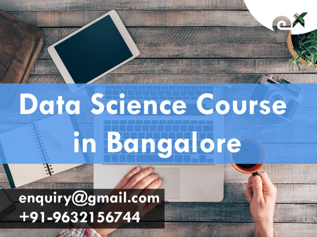 ExcelR - Data Science Course at Btm Layout,Bangalore