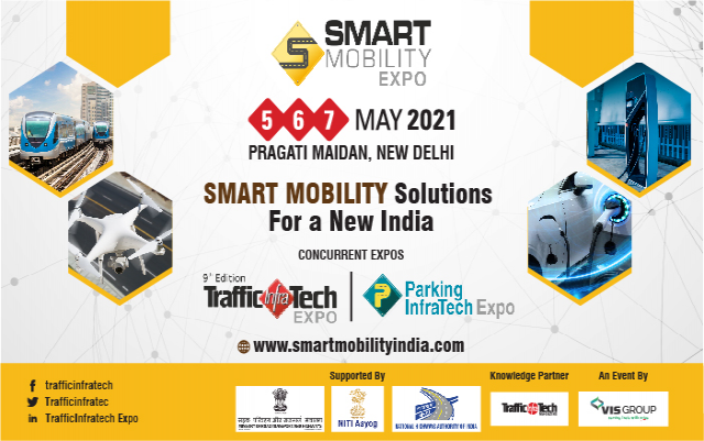 Smart Mobility Expo 2021