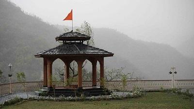 3 Days Yoga Retreat in India - Rishikesh Yogpeeth (Abhayaranya Yoga Ashram)
