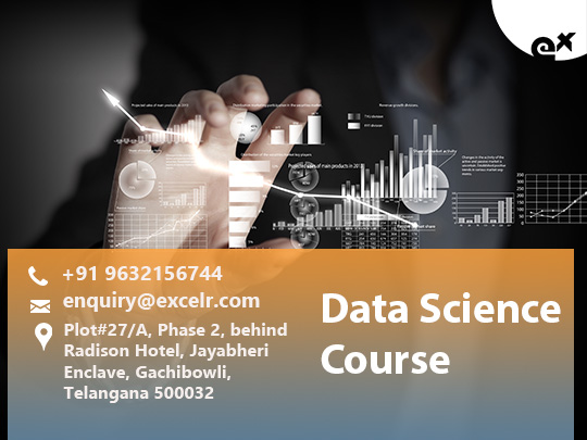 Data Science Course_excelrsolutions