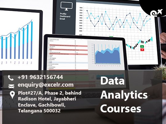 Data Analytics Courses excelrsolutions