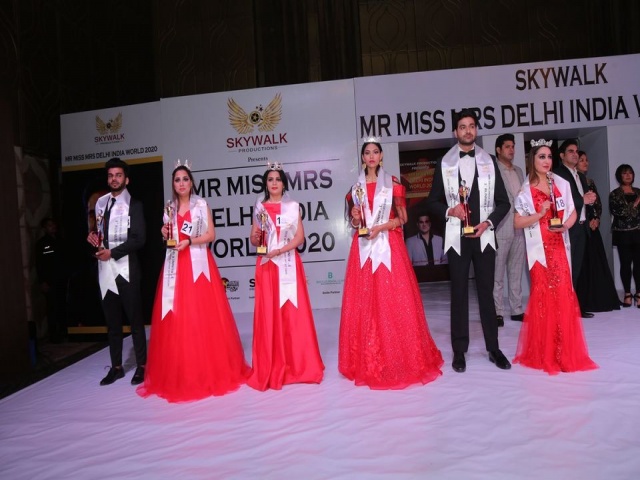 Mrs India 2021 Registration Final Date