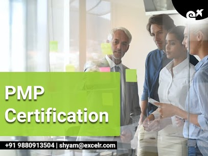 ExcelR's PMP Certification