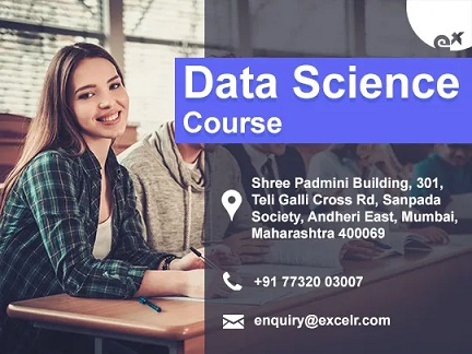 Free Demo for Data science Courses