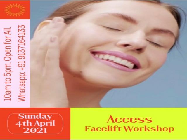 Access Facelift Workshop