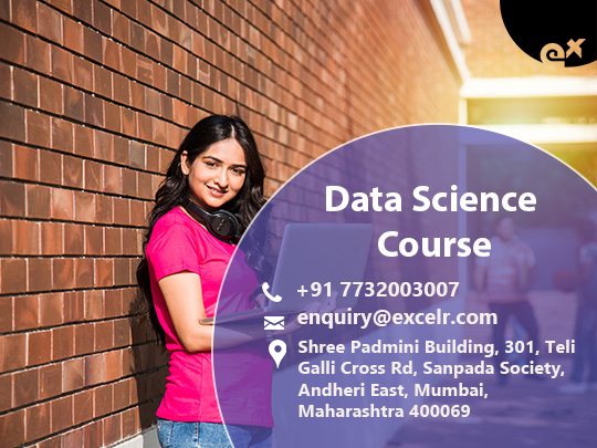 Data Science Courses 24th April