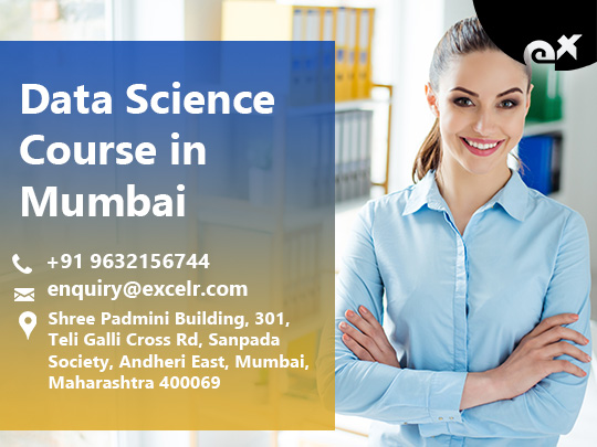 Data Science Course in Mumbai 4