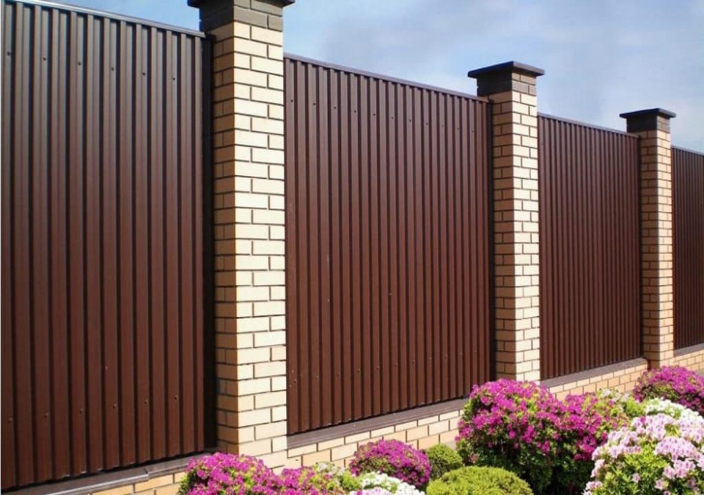 Colorbond fencing Services Perth