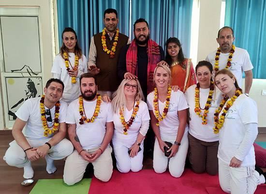 Meditation Retreat Center In India