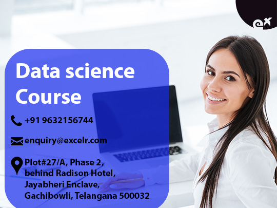 Data Science Course 12th may