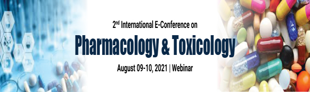 2nd International E-Conference on Pharmacology and Toxicology