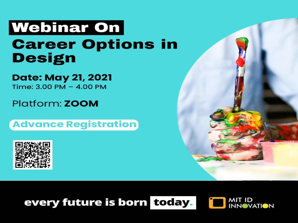 Career Opportunities in Designing