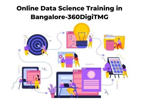Online Data Science Training in Bangalore-360DigiTMG