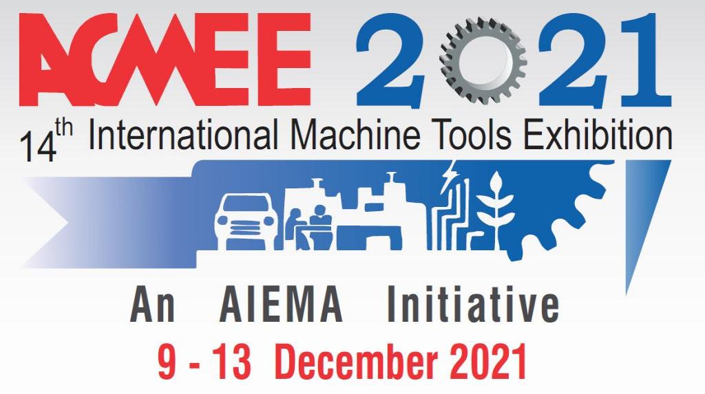 ACMEE-14th International Machine Tools Exhibition