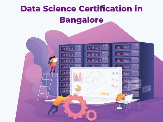 Best Data Science Training 360DigiTMG