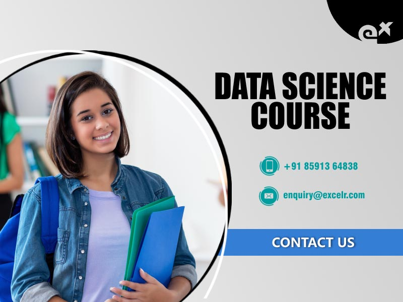 ExcelR - Data Science Course  in chennai