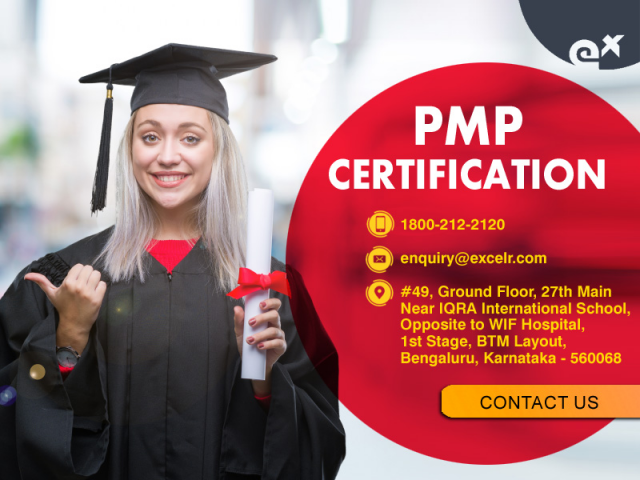 ExcelR - PMP Certification - 5