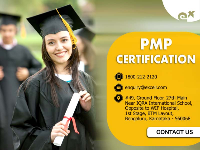 ExcelR - PMP Certification - 4